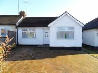 2 bed Semi-Detached Bungalow in Icknield Way, North Luton