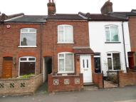Terraced home to rent in Round Green