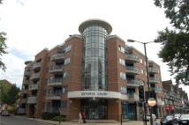 2 bedroom Flat in Astoria Court...