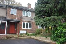 1 bed Flat to rent in Meadway, Coulsdon