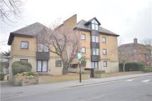 2 bed Flat to rent in Park Hill Rise, CROYDON...