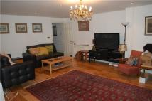 3 bed Flat to rent in Temple Road, CROYDON, CR0