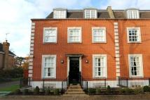 semi detached property in Rydon Mews, Wimbledon...