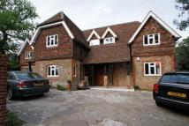9 bedroom Detached property for sale in Warren Road, Coombe Hill...