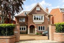 7 bed Detached home in St Mary's Road...