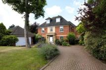 5 bedroom Detached house for sale in Prospect Place...
