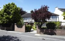Ernle Road property