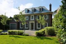 6 bedroom Detached property in Coombe Hill Road, Coombe...