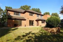 5 bed Detached home for sale in Coombe Lane West...