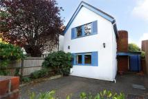 2 bedroom Detached house in Copse Hill, Wimbledon...
