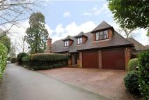 4 bedroom Detached house for sale in Warren Cutting...