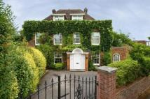 Detached home for sale in Newstead Way, Wimbledon...