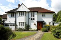 Detached home for sale in Brook Gardens...