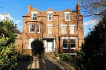 Flat for sale in Arterberry Road...