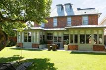 6 bedroom new property for sale in Lauriston Road...