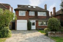 5 bedroom property for sale in Hood Road, Wimbledon...