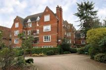 Flat for sale in Parkside, Wimbledon, SW19