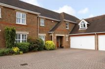 5 bed property in Lordell Place...