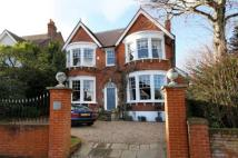 4 bedroom Detached property for sale in Vineyard Hill Road...