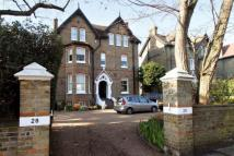 Flat for sale in Lingfield Road...