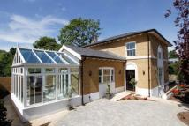 4 bedroom Detached house in Clifton Road...