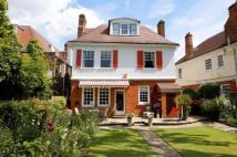 5 bed Detached home for sale in Lingfield Road...