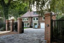 7 bedroom Detached house for sale in Bathgate Road...
