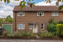 2 bedroom semi detached home for sale in Chester Road, Wimbledon...