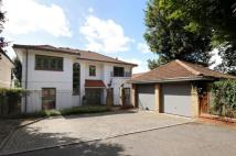 5 bedroom Detached property for sale in High Cedar Drive...