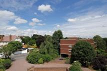 Flat for sale in Belvedere Drive...