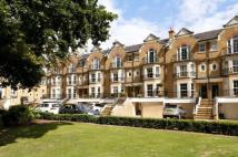 5 bedroom Terraced property for sale in Chapman Square, Parkside...