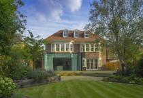 Detached property for sale in Drax Avenue...