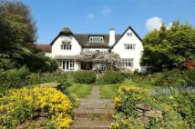 5 bedroom Detached house for sale in Highbury Road...
