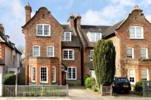 Detached house for sale in Murray Road...