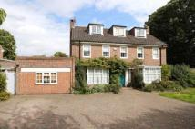5 bed Detached home in Parkside Gardens...