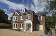 6 bed new house for sale in Burghley Road...