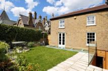 4 bed home in Ridgway, Wimbledon, SW19
