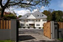 7 bedroom new house in Coombe Park...