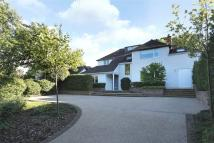 5 bed Detached property for sale in Queensmere Road...