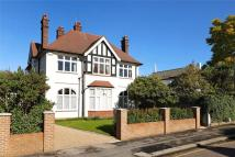 Highbury Road Detached property for sale