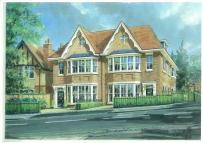 5 bed semi detached house for sale in Marryat Place...