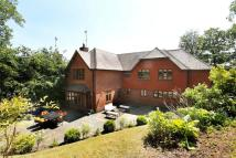 5 bed Detached home in Coombe Park...