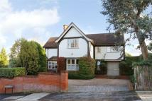 4 bedroom Detached property for sale in Marryat Road, Wimbledon...