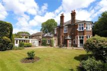 5 bed Detached house for sale in The Grange...
