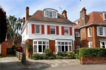 5 bedroom Detached property in Lingfield Road...