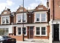 5 bed semi detached home for sale in Munster Road, Fulham, SW6
