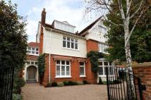 7 bedroom Detached house in Edge Hill, Wimbledon...