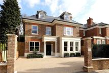 6 bed Detached home for sale in Margin Drive, Wimbledon...