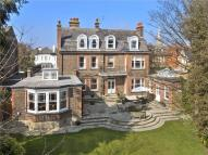Detached home for sale in Highbury Road...