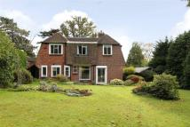 6 bed Detached house in Copse Hill, Wimbledon...